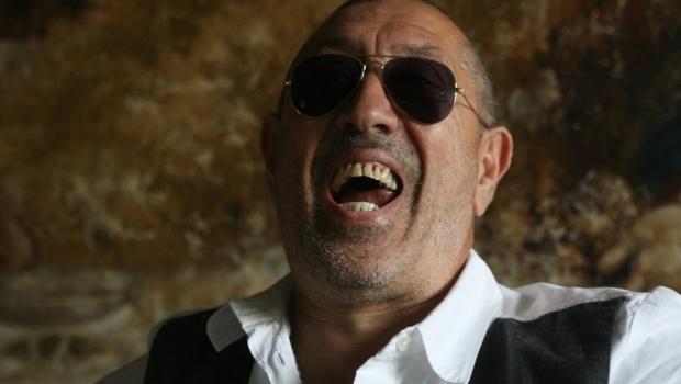 Serghei Mizil este una dintre cele mai controversate apariții din showbiz-ul autohton. Sursa foto:romaniatv.ro