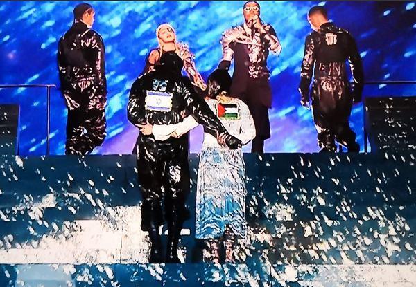 Gest Madonna Eurovision 2019