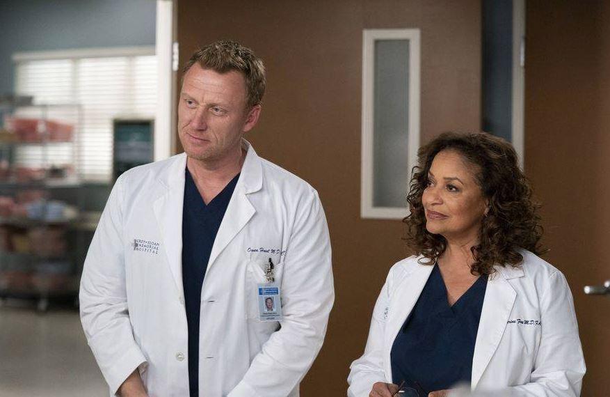 Grey-s Anatomy revine cu un nou sezon