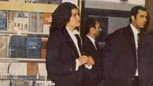 Poliana Cristescu este singura sotie a lui Nicolae Ceausescu