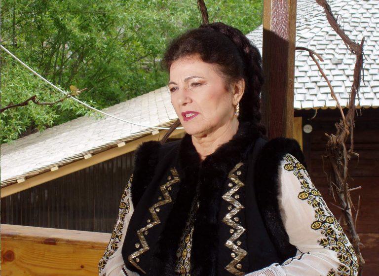 Irina Loghin a suferit un ACCIDENT VASCULAR! Verdictul medicilor! Clipe grele pentru cantareata de muzica populara