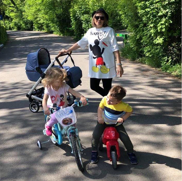 """Mirela Vaida, apel la statul român: """"Lasă mamele să muncească și să câștige bani"""""""