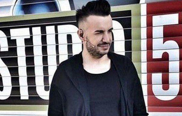 Răzvan Ciobanu și-a pierdut viața într-un grav accident rutier. Sursa foto:evz