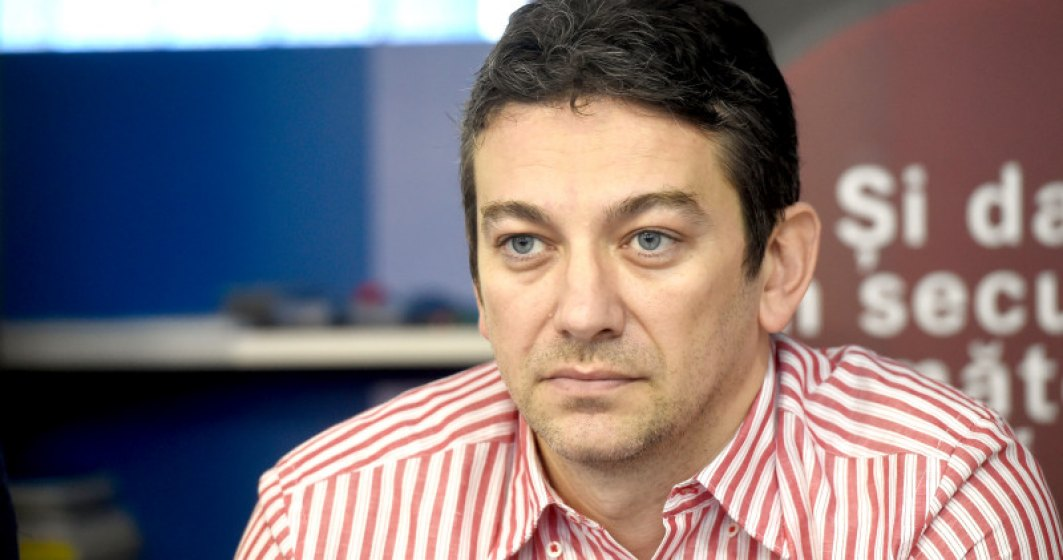 Radu Zamfir operează pacienți pro bono. Sursa foto:wall-street.ro