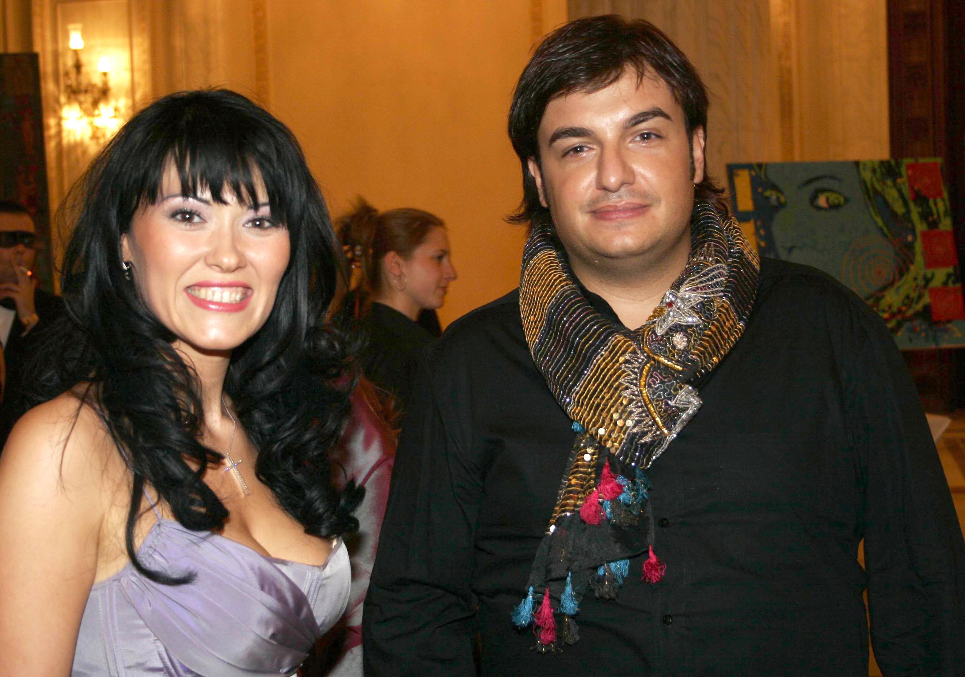 Răzvan Ciobanu a fost furat chiar de prieteni