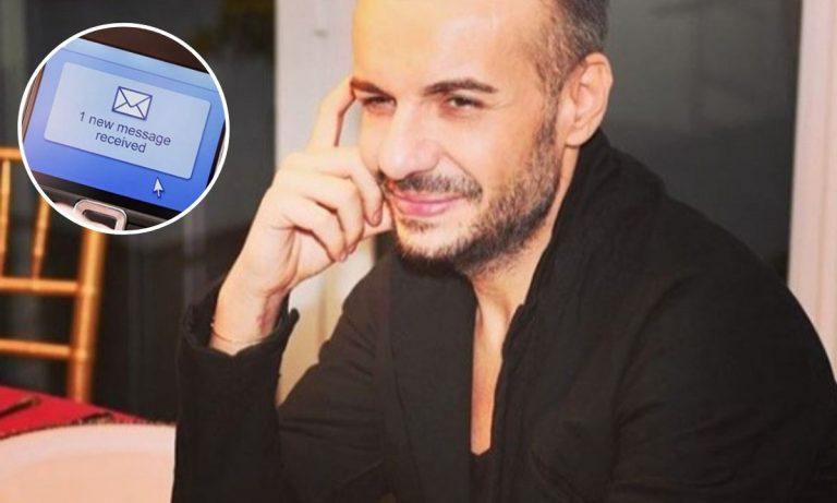 Rasturnare de situatie in cazul MORTII lui Razvan Ciobanu! ADEVARUL despre ULTIMUL SMS al acestuia