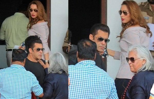 De acum e CLAR! Iulia Vantur a spus ADEVARUL despre relatia cu Salman Khan!: De ce sa mai vorbim de asta
