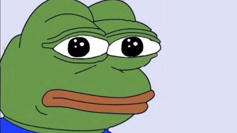 Pepe The Frog, un personaj animat controversat