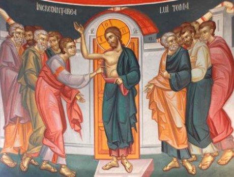 Tradiții și obiceiuri în Duminica Tomii