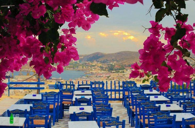 Paralia Katerini cea mai căutată stațiune din Grecia