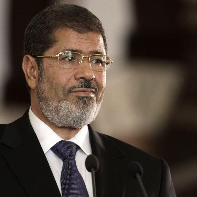 A murit Mohamed Morsi