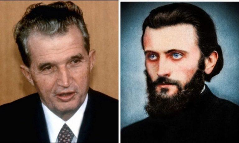 PROFETIA pe care Arsenie Boca i-a facut-o lui Ceausescu. E CUMPLIT ce a putut sa ii spuna fostului presedinte