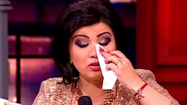 Adriana Bahmuteanu a ajuns la spital in miez de noapte! Va fi supusa de URGENTA unei interventii chirurgicale