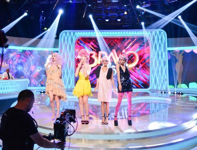 Sâmbătă, 29 iunie, este programată finala Bravo, ai Stil. Sursa foto:kanald.ro