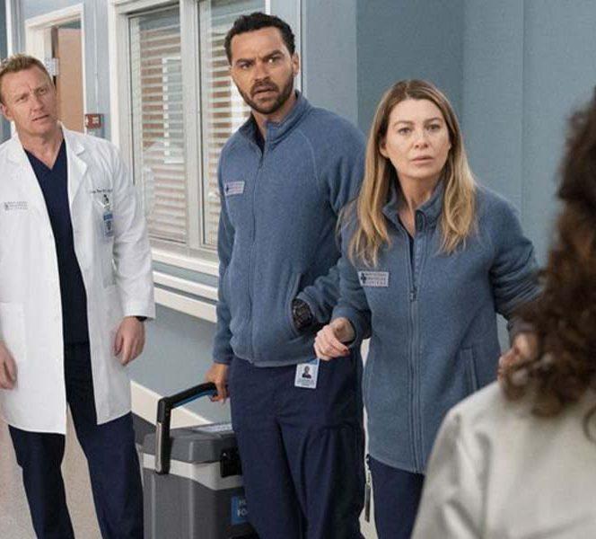 Când începe sezonul 16 din Anatomia lui Grey. Grey