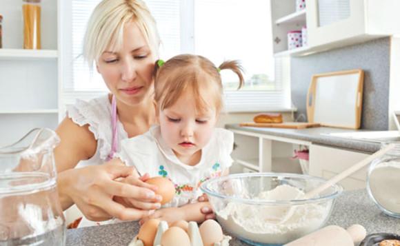 Ouăle se numără printre alimentele care nu trebuie spălate. Sursa foto:click.ro