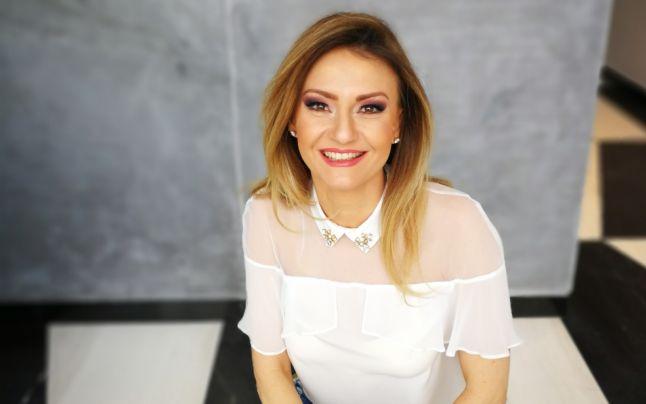 Dana Războiu a înflorit după divorțul de Bogdan Enoiu. Sursa foto:click.ro