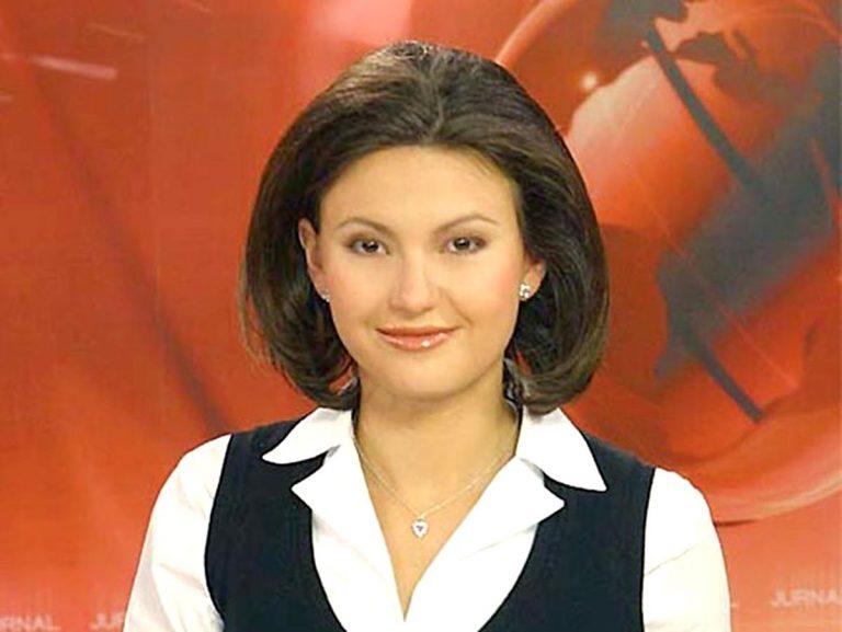 Ce s-a ales de Dana Razboiu dupa divortul de Bogdan Enoiu! A aparut asa in public si toata lumea a facut OCHII MARI! Cum arata acum