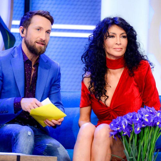 Dani Otil si Mihaela Radulescu au avut o relatie timp de 6 ani