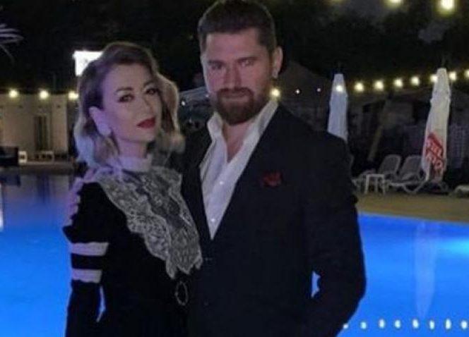 Denisa Tănase a fost cerută în căsătorie anul trecut, pe o plajă din Grecia