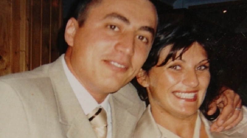 Cristian Cioacă și Elodia au fost împreună până pe 29 august 2007