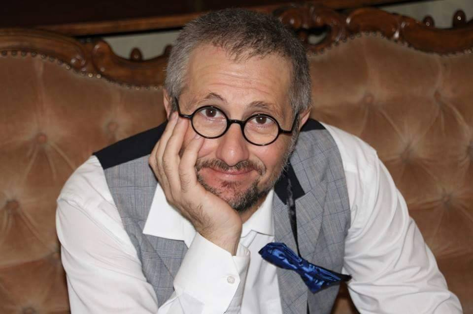 Actorul Bogdan Tălășman a reușit să-i salveze viața colegului său, Florin Busuioc, făcându-i masaj cardiac. Sursa foto:eva.ro