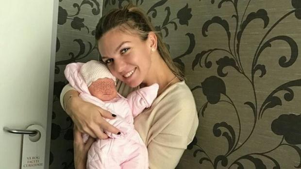Simona Halep a facut anuntul despre copii! Cand va deveni MAMA! Marturisirea facuta jurnalistilor