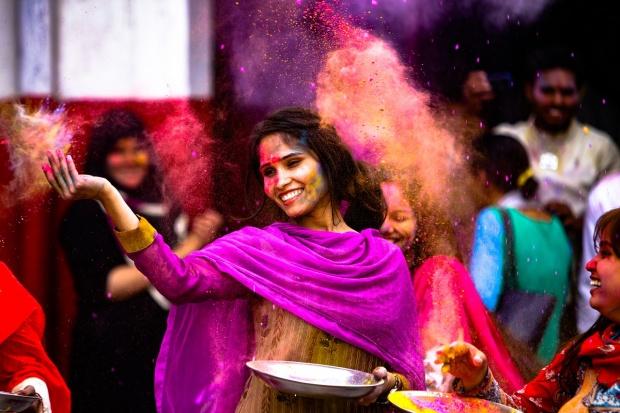 Astrologia indiană este extrem de apreciată. Sursa foto: Antena3.ro