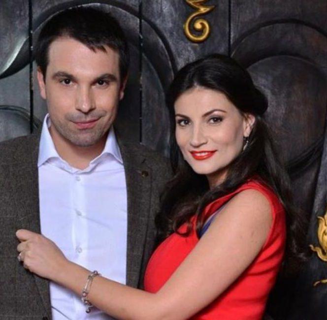 Ce spune Ioana Ginghină, după divorțul de soțul său. Sursa foto:Unica.ro