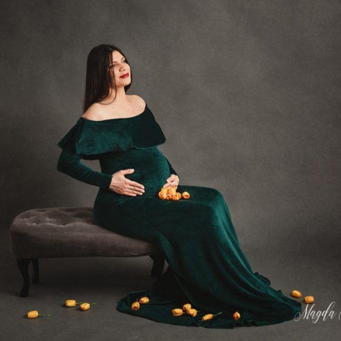 Laura Andreșan a nascut