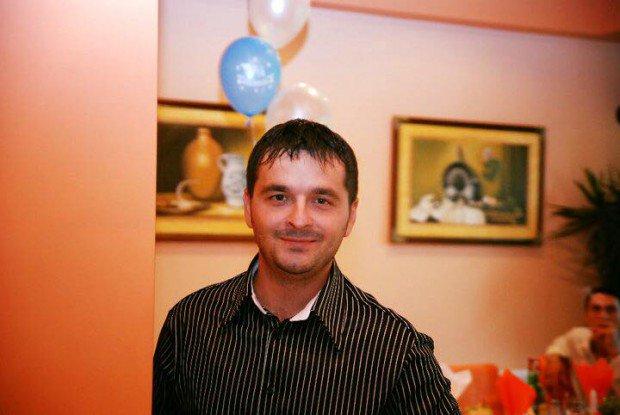Fratele lui Liviu Vârciu și-a pierdut viața într-un grav accident rutier. Sursa foto: Viva.ro