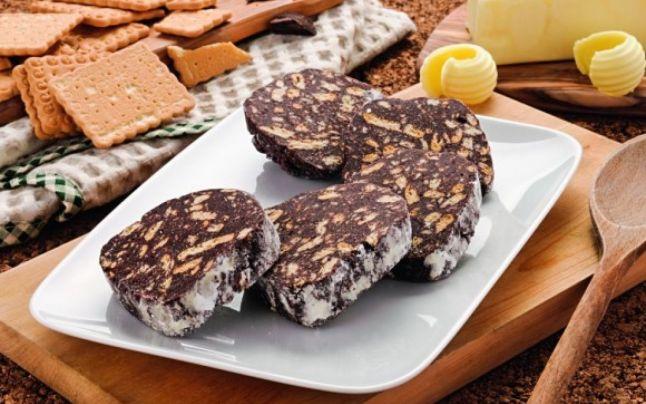 Cum să prepari cel mai bun salam de biscuiți. Sursa foto:adevarul.ro