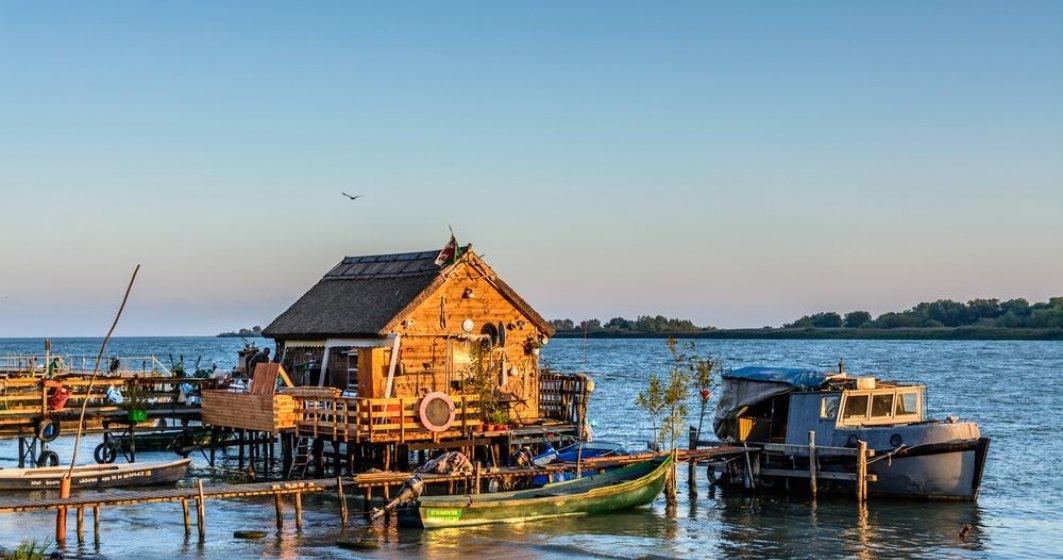 Ce pui în bagaj dacă pleci în Delta Dunării