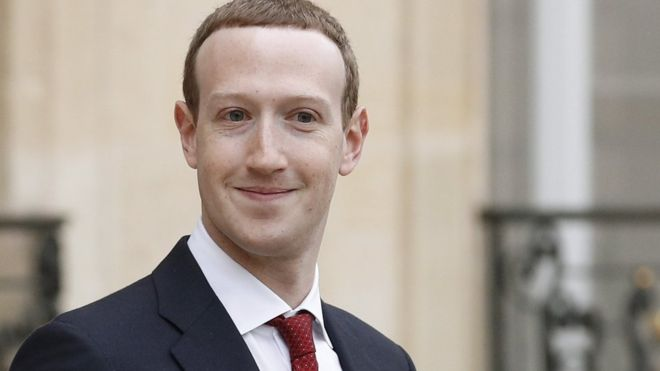 Mark Zuckerberg, fondatorul Facebook, are planuri mari și pentru Whatsapp