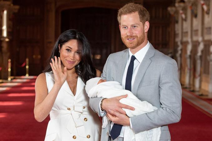 Prințul Harry nu vrea o familie numeroasă ca fratele lui