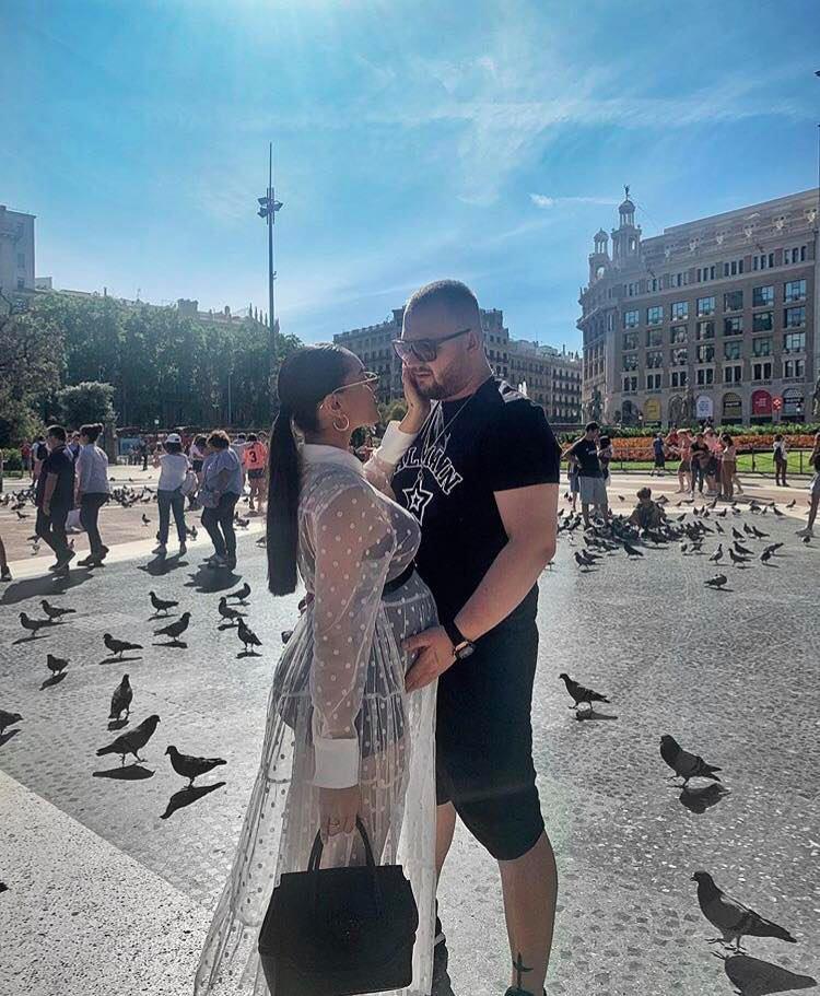 Carmen Simonecsu s-a căsătorit cu Bogdan Căplescu pe 28 iunie