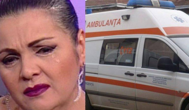 Cornelia Catanga a facut STOP cardio-respirator! E in stare GRAVA! Familia se ROAGA pentru ea...