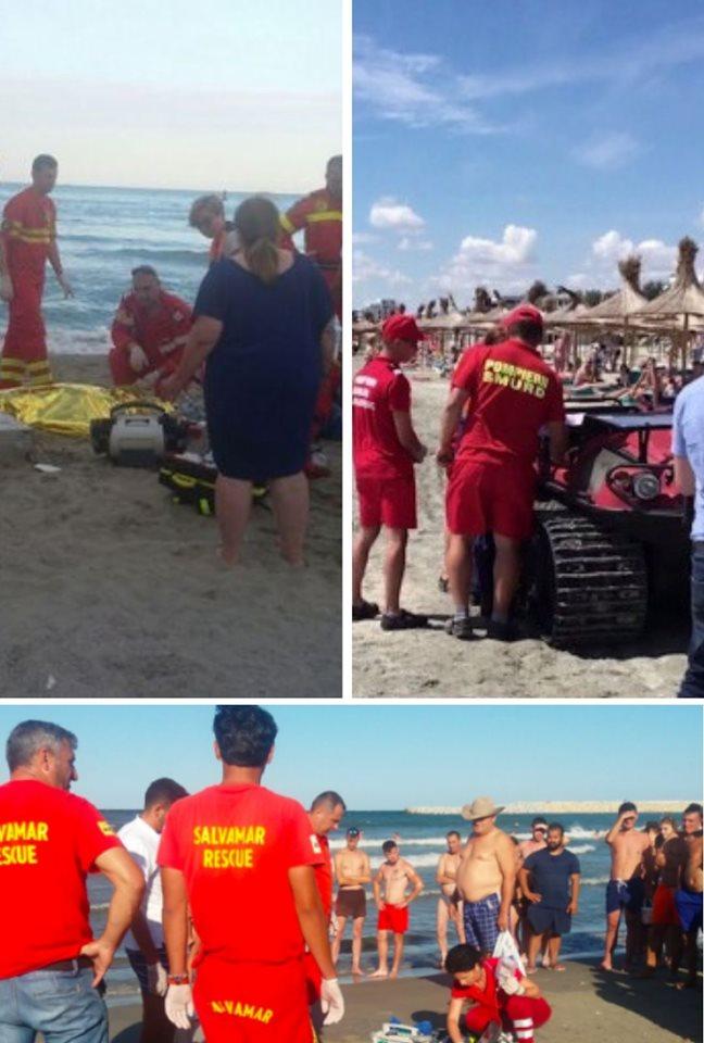 Tragedie la mare! A fost găsit mort pe plaja! Ce facuse cu putin timp inainte sa moara! Nu le-a venit sa creada cine era cand au scos trupul din apa