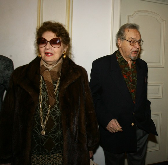 A murit actorul Damian Crâșmaru