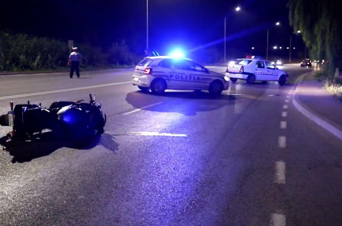 accident in hunedoara