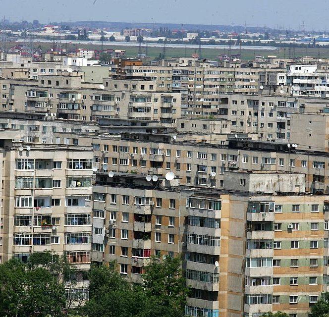 Bucureștiul va fi reorganizat. București