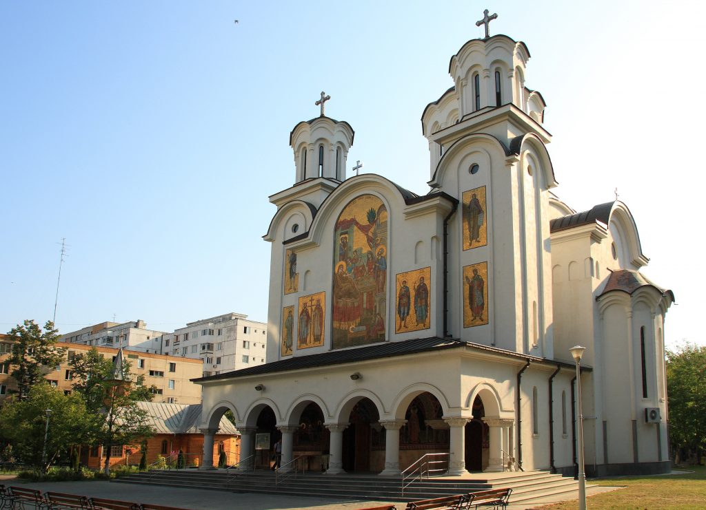 calendar ortodox 18 iulie 2019 biserica nasterea maicii domnului drumul taberei