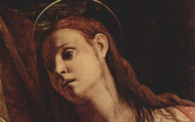 Sfânta Maria Magdalena. Sursa foto: adevarul.ro