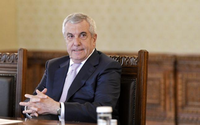 Tăriceanu lansează noi acuzații grave la adresa președintelui Iohannis. Sursa foto: adevarul.ro