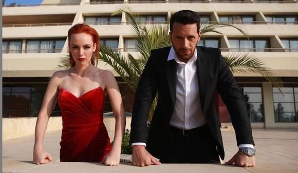 Vlad și Eliza vor avea parte de noi peripeții în sezonul doi. Sursa foto: protv.ro