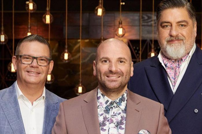 Cei trei jurați părăsesc emisiunea Masterchef Australia după 11 ani