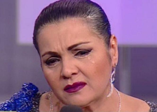 Cornelia Catanga are noi probleme, după infarctul suferit. Sursa foto: wowbiz.ro