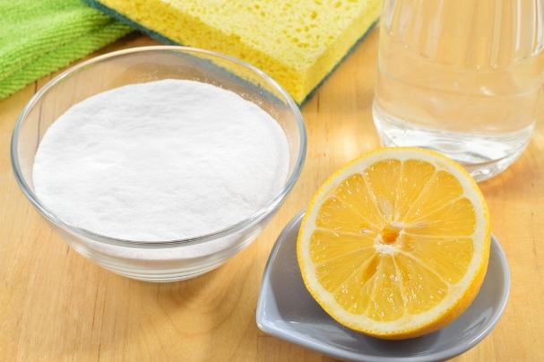 Cum să-ți cureți casa cu bicarbonat de sodiu