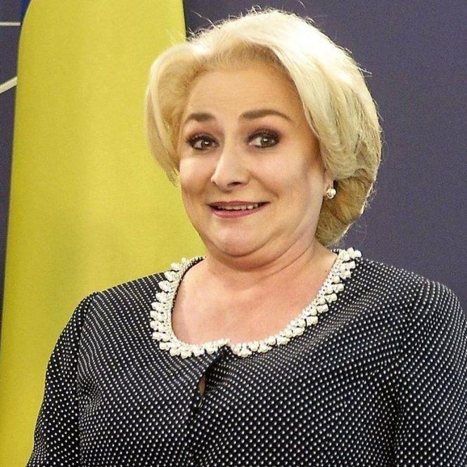 Candidatura Vioricăi Dăncilă la alegerile prezidențiale nu este văzută cu ochi buni de toți liderii PSD. Sursa foto: capital.ro