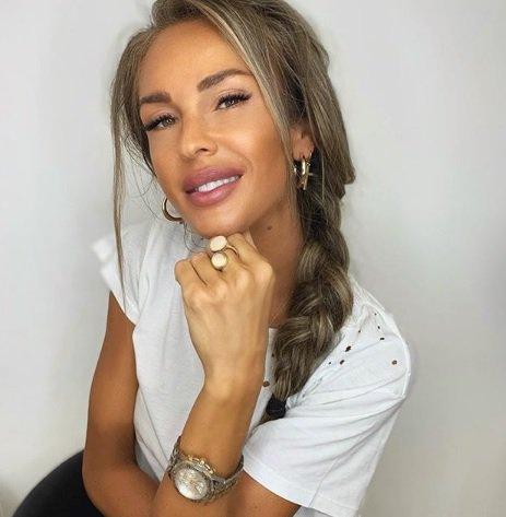 Diana Munteanu operatii estetice